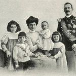 ЈЕЛЕНА - ДРАГУЉ У КРУНИ ИТАЛИЈЕ